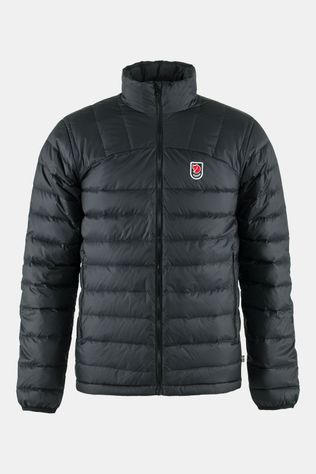 Fjällräven Expedition Pack Down Jacket Jas Zwart