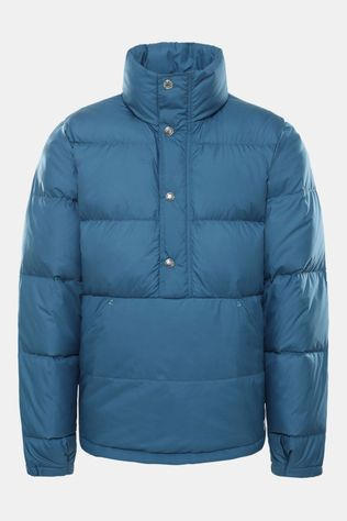 The North Face Sierra Down Anorak Blauw/Donkerblauw