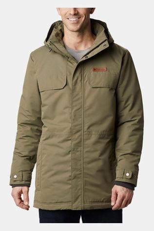 Columbia Rugged Path Parka Middenkaki