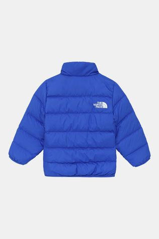 The North Face Reversible Andes Toddler Jas Junior Koningsblauw/Blauw