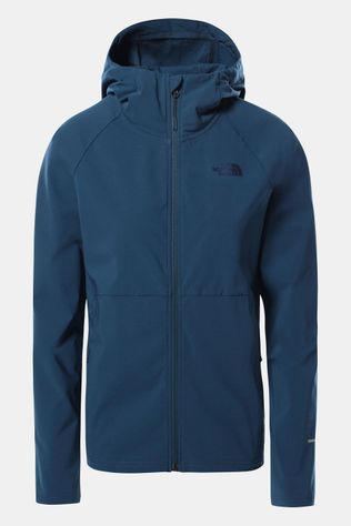 The North Face Apex Nimble HDE Softshell Dames Donkerblauw