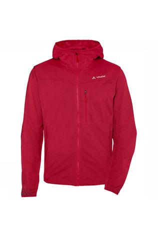 Durance Hooded Softshell