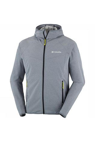 Heather Canyon Softshell Jas
