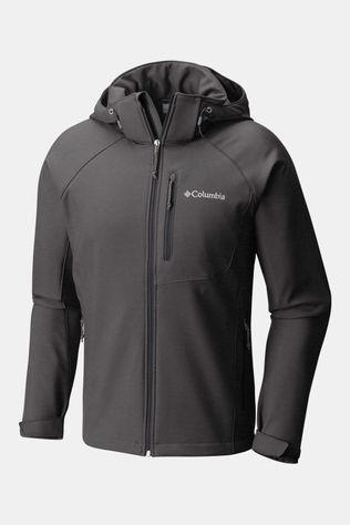 Softshell Cascade Ridge II