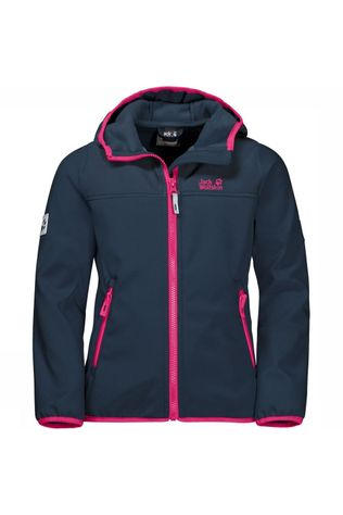 Fourwinds Softshell Jas Junior