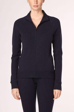 Lydmar Long Sleeve Zip Jack