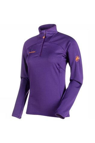 Mammut Moench Advanced HZ LS Trui Dames Middenpaars