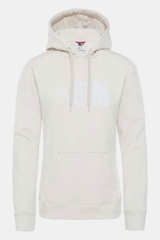 The North Face Drew Peak Pullover Hoodie Dames Gebroken Wit/Wit