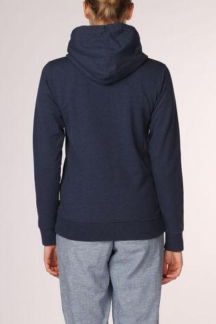Patagonia Fitz Roy Far Out Anya Hoody Trui Dames Donkerblauw