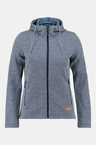 Chilly Spring Hoody Vest Dames