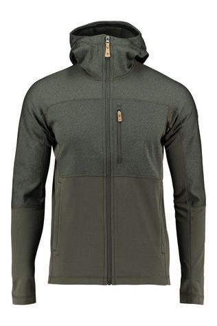 Abisko Trail Fleece Vest