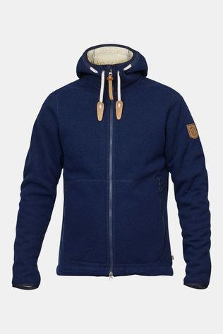 Fjällräven Polar Expedition Fleece Marineblauw