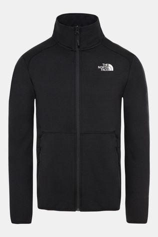 The North Face Quest FZ Fleecevest Zwart