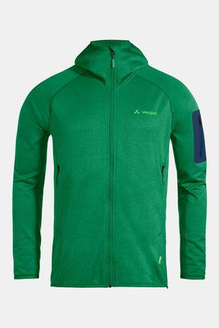 Vaude Back Bowl II Fleece Vest Middengroen