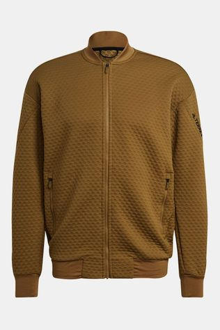 adidas Hike Fleece J Donkerkaki