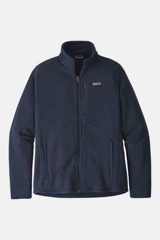 Patagonia Better Sweater Fleecevest Donkerblauw