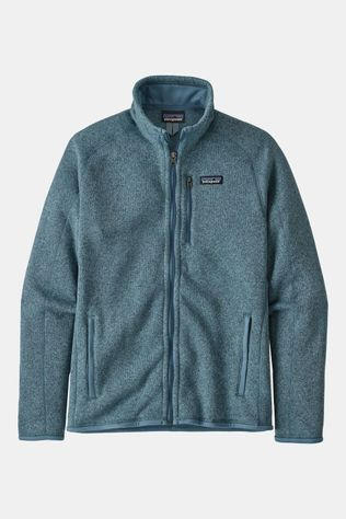 Patagonia Better Sweater Fleecevest Blauw (Jeans)