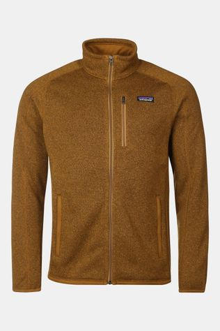 Patagonia Better Sweater Fleecevest Middenkaki