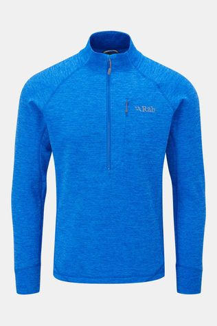 Rab Nexus Pull-On Trui Middenblauw