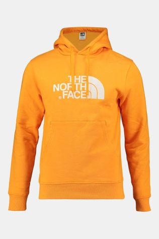 The North Face Drew Peak Hoodie  Oranje/Wit