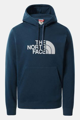 The North Face Drew Peak Hoodie  Blauw/Wit