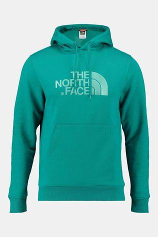 The North Face Drew Peak Hoodie  Petrol/Groen