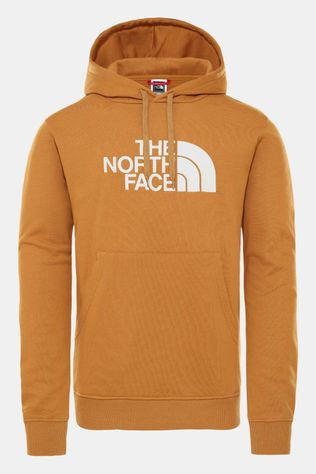 The North Face Drew Peak Hoodie  Middenkaki/Gebroken Wit