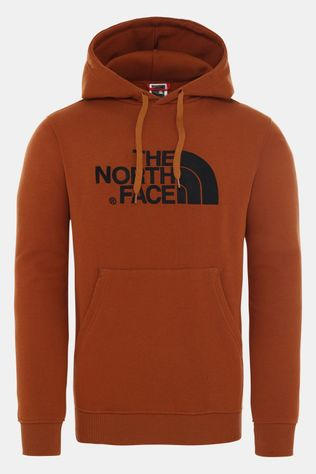 The North Face Drew Peak Hoodie  Kameelbruin/Mokka