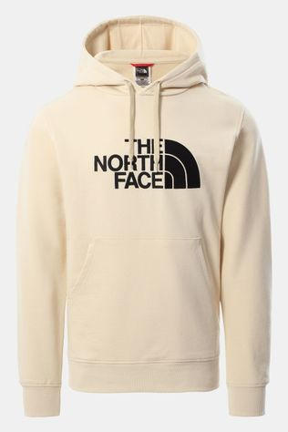 The North Face Pull Drew Peak Hoodie Zandbruin