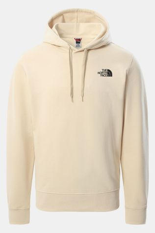 The North Face Seasonal Drew Peak Pullover Light Trui Ecru
