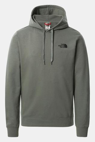 The North Face Seasonal Drew Peak Pullover Light Trui Middengroen/Lichtgroen