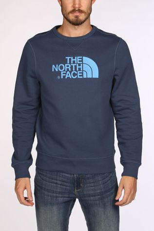 The North Face Drew Peak Trui Indigoblauw/Middenblauw