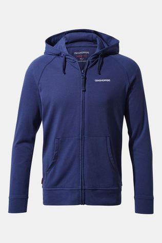 Craghoppers Nosilife Ryley Trui Junior Middenblauw