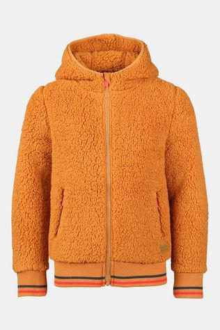 Ayacucho Anoek Fleece Kids Roest