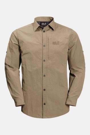 Lakeside Roll-Up Shirt