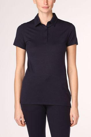 Tech Lite SS Polo Dames