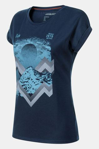 Mountain T-Shirt Dames