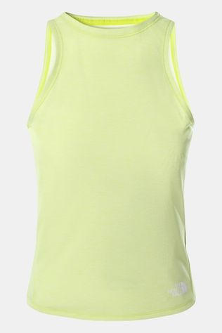 The North Face Vyrtue Tank Top Dames Middengeel