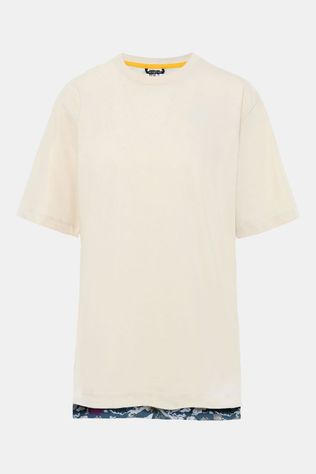 The North Face Libery Tee Dames Zandbruin