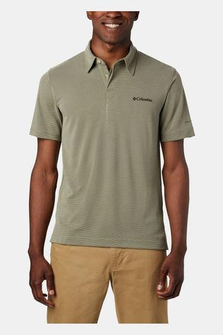 Columbia Sun Ridge Polo Lichtkaki