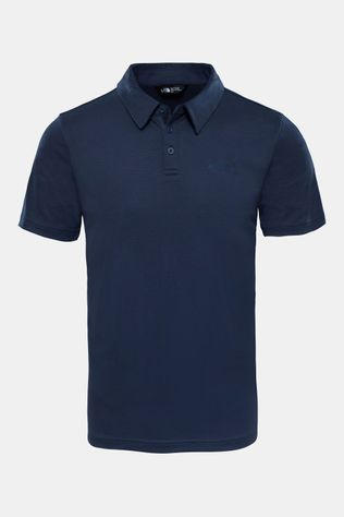 The North Face Tanken Polo Marineblauw