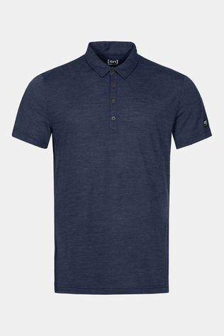 Supernatural Everyday Polo Donkerblauw