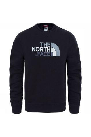 The North Face Drew Peak Trui Zwart