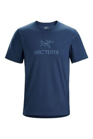 Arc'teryx Arc'word Shirt Middenblauw