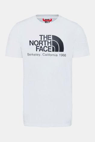 The North Face Berkeley California Shirt Wit