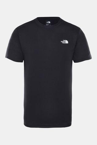 The North Face Train N Logo Hybrid Shirt Zwart