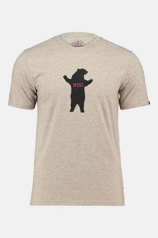 Prana Bear Squeeze Journeyman Shirt Lichtkaki/Steen