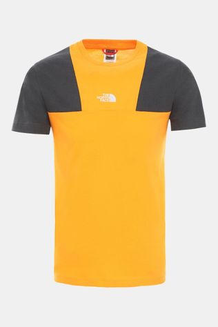 The North Face Yafita T-shirt Junior Oranje