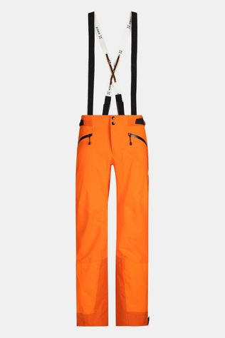 Mammut Nordwand Pro HS Broek Regular Oranje