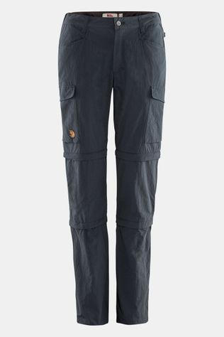 Fjällräven Travellers MT 3-stage Broek Regular Marineblauw